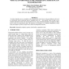 Virtual Environment for Cooperative Assistance in Teleoperation