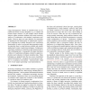 Visual exploration and evaluation of climate-related simulation data