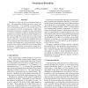 Visual quasi-periodicity