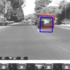 Robust Visual Tracking using L1 Minimization