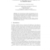 Visualization of Influenza Protein Segment HA in Manifold Space