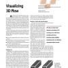 Visualizing 3D Flow