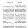 Voice over Sensor Networks
