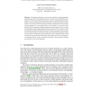 Vortex and Source Particles for Fluid Motion Estimation