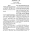 Wavelet Denoising of Multicomponent Images, using a Noise-Free Image