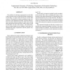 Wavelet Filter Selection in Multispectral Image Compression