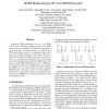 WDM Multicasting in IP over WDM Networks