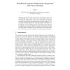Web-Based Genomic Information Integration with Gene Ontology