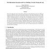 Web Information Extraction and User Modeling: Towards Closing the Gap
