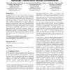 Web-page classification through summarization