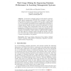 Web Usage Mining for Improving Students Performance in Learning Management Systems