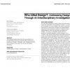 Who killed design?: addressing design through an interdisciplinary investigation