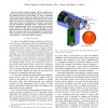 Wide-angle localization of intraocular devices from focus