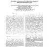 WISBuilder: A Framework for Facilitating Development of Web-Based Information Systems