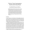 WizArg: Visual Argumentation Framework Solving Wizard