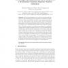 Word-Length Optimization and Error Analysis of a Multivariate Gaussian Random Number Generator