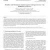 Workflow and information centered support of design processes - the IMPROVE perspective
