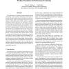 Workload sanitation for performance evaluation