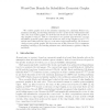 Worst-Case Bounds for Subadditive Geometric Graphs