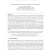 Worst Case Reaction Time Analysis of Concurrent Reactive Programs