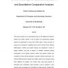 Written versus spoken queries: A qualitative and quantitative comparative analysis
