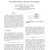 X-Ray Volume Rendering by Hierarchical Wavelet Splatting