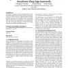 XEdge: clustering homogeneous and heterogeneous XML documents using edge summaries