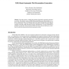 XML-Based Automatic Web Presentation Generation