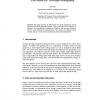 XML-based E2E Test Report Management