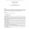 XML for E-Government: A New Approach to E-Law Categorization and Retrieval