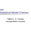Ymer: A Statistical Model Checker
