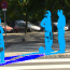 Detection and Removal of Chromatic Moving Shadows in Surveillance Scenarios