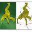 Multisensor-Fusion for 3D Full-Body Human Motion Capture