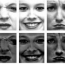 An empirical comparison of graph-based dimensionality reduction algorithms on facial expression recognition tasks