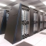 Providing a Cloud Network Infrastructure on a Supercomputer