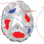 Nonparametric Mean Shift Functional Detection in the Functional Space for Task and Resting-state fMRI