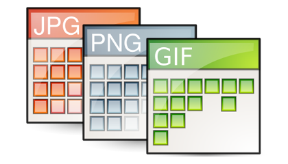 Image converter of major image formats