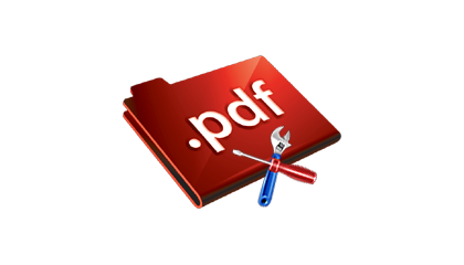 PDF utility tools